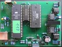 Linux Lighting Group - dmx4linux - Interfaces